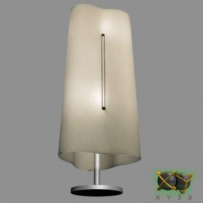 maya lamp level