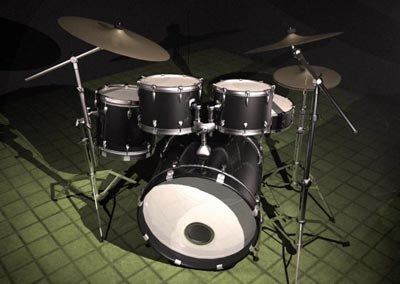 drum 3d ma