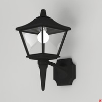 Lamp wall010.ZIP