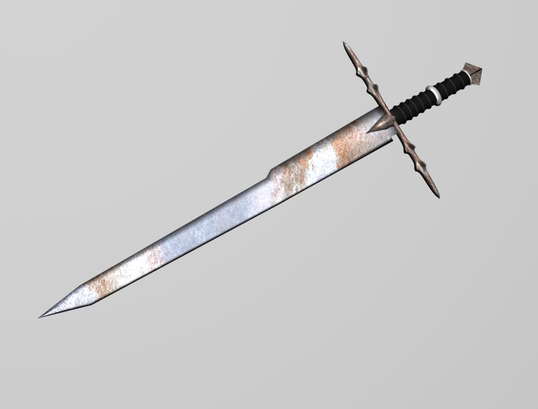 Sword of The Ringwraiths