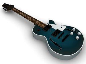max epiphone electric guitar