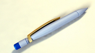 pen ballpen 3d 3ds