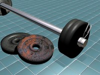weight fisico forma max