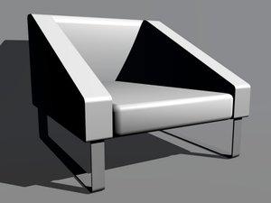 amacord 3d model