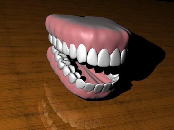 max teeth
