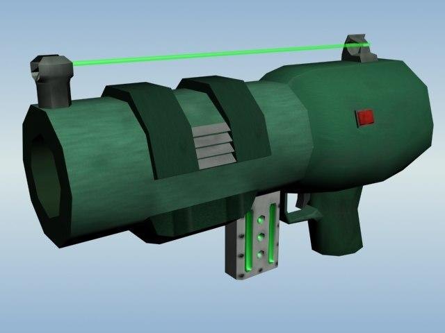 laser gun max free