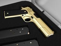 Golden Colt .45