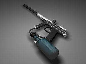 spyder shutter 3d model