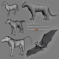 animal_collection_3ds.zip