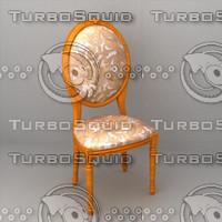 max classical chair