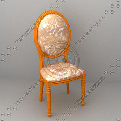 max classical chair