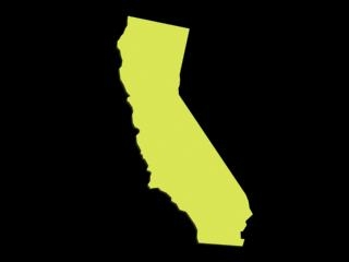 3d california