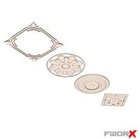 Ceiling medallions set004_max.ZIP