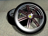 car wheels max free