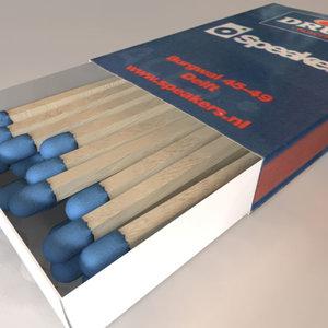 free c4d model match matchbox