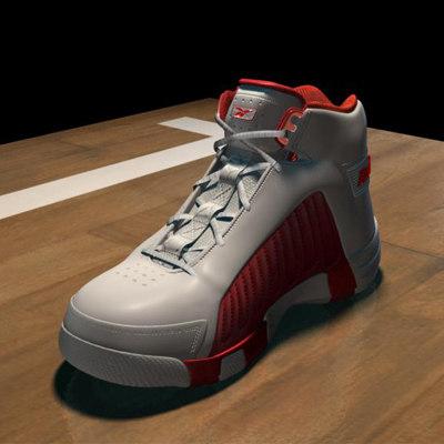 maya shoe trainer