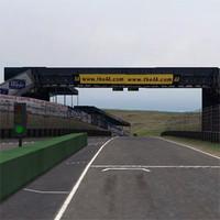 track circuit 3d model