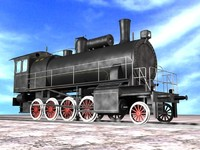 locomotion 1912 max