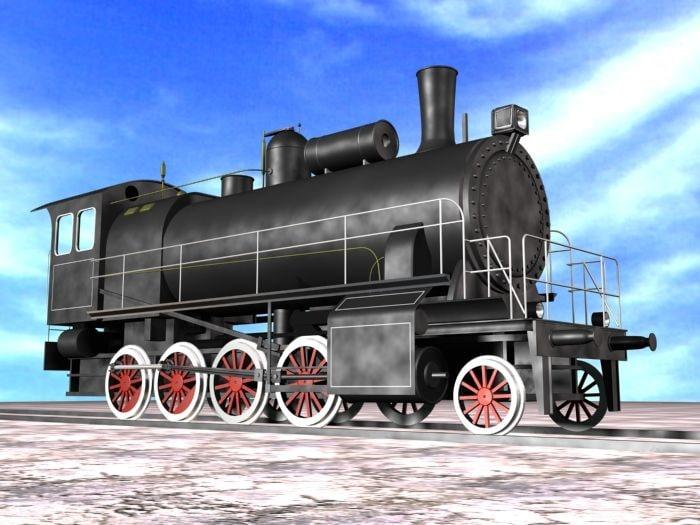 locomotion 1912 max