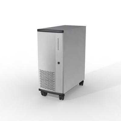 server case 3d max