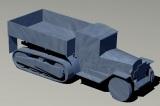 zis-42 track 3d model