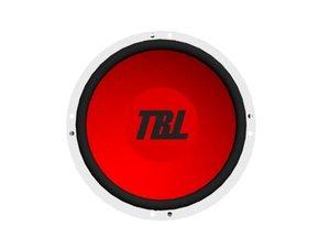 3d model tbl subwoofer
