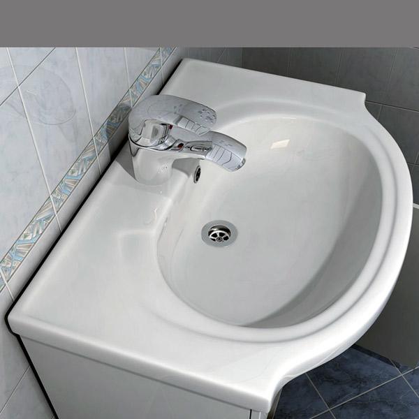3d faucet sink model
