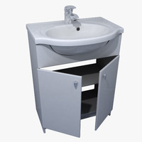 Bathroom Faucet Sink Cabinet
