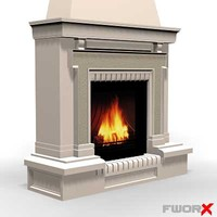 Fireplace004_max.ZIP