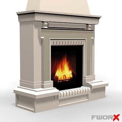 max fireplace