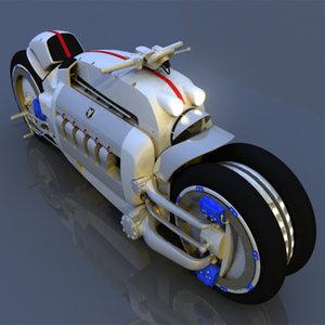 ma dodge tomahawk motorcycle