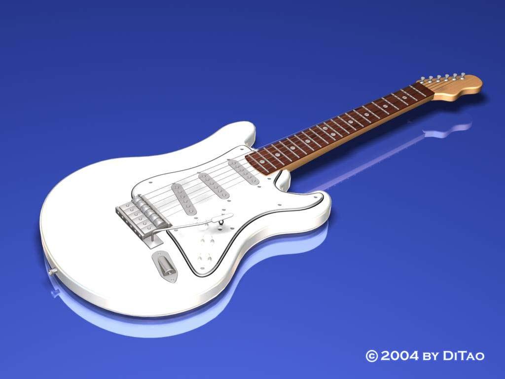 max guitar electric