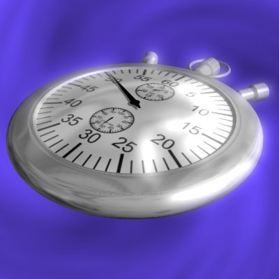 stopwatch max