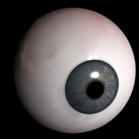 3dsmax eye