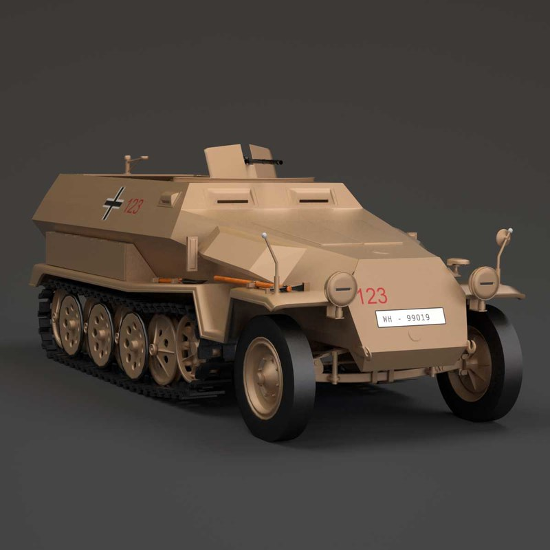 tank trailer max