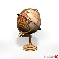 Globe003_max.ZIP