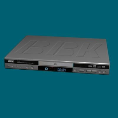 max dvd player