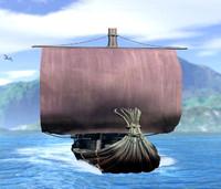 boat lwo