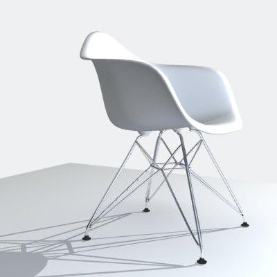 eames 3d model