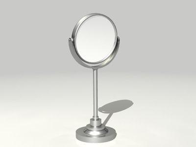 lwo mirror