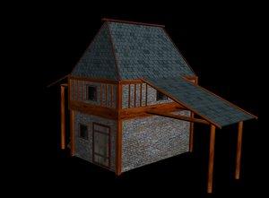 medieval sawmill max