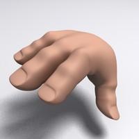 cartoon hand highres.zip