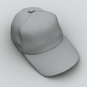 baseball cap 2 max