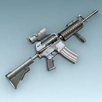 Colt M4A1.zip