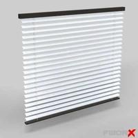free blinds 3d model