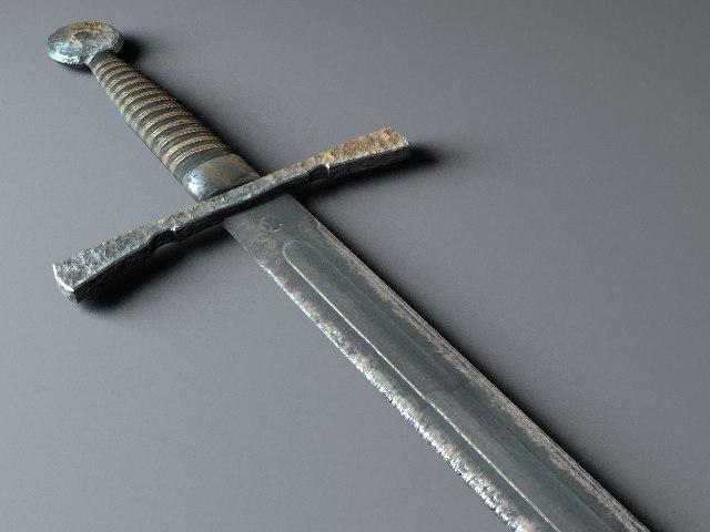 lwo sword