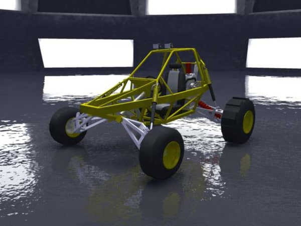 dune buggy ma free
