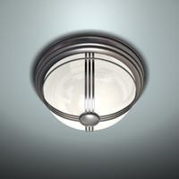 ceiling light fixture 3d model