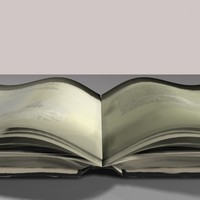 old book max