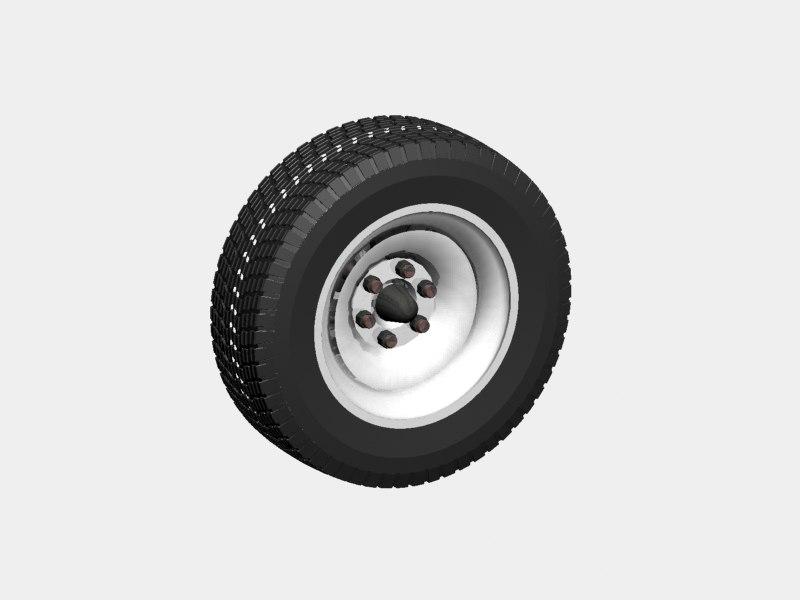light truck tire max